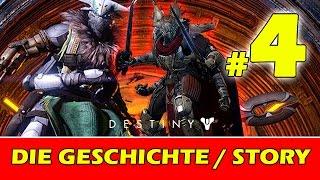 Destiny - Die Geschichte der Grimoire Karten #4 Das Riff und die Neun | Deutsch/German