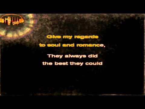 The Killers - Human karaoke