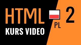 Kurs HTML odc.2: Budowanie struktury strony www thumbnail