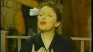 Edith Piaf - La Vie En Rose (Spanish Version)