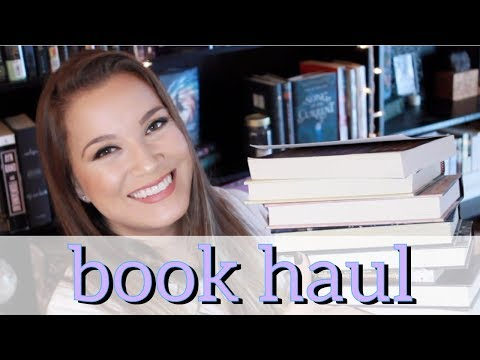 Book Haul | Book Outlet, BooksaMillion, Paperback Exchange {In Love & Words}