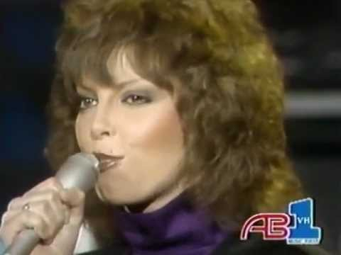 The Lake - It Came From The 80's - 1980: Pat Benatar Heartbreaker