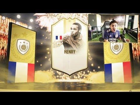 MORE ICON PACKS!! 30 OTW PACKS!! FIFA 19