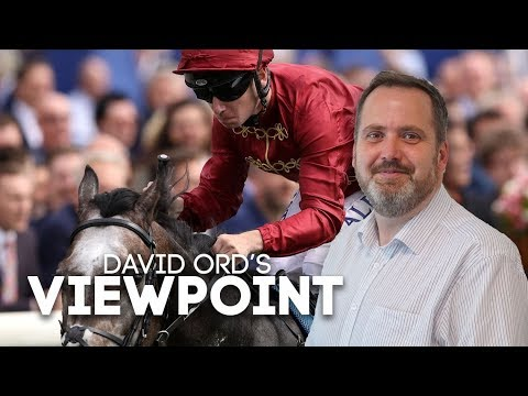 David Ord on Roaring Lion, Timeform Chasers and Hurdlers and Graham Bradley