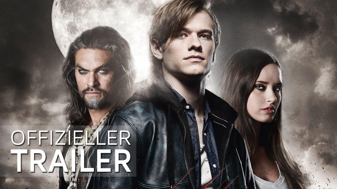 Wolves Film Deutsch