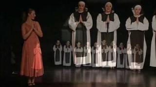 Sister Act Medley: Janss  live @ Schouwburg Lochem