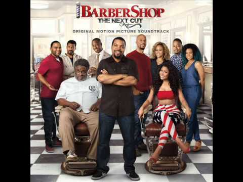 (Barbershop The Next Cut Soundtrack) Never Too Much