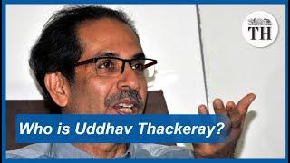 The life of Uddhav Thackeray