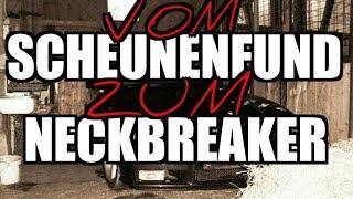 Vom SCHEUNENFUND zum NECKBREAKER   BMW E36 Touring Stance Projekt Vorstellung!