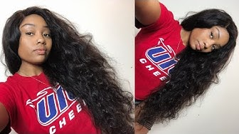 3 BUNDLES AND A CLOSURE FOR $180!!!!!    ft. Mscoco Hair