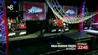 Ninja Warrior Türkiye - 13.Bölüm Tanıtımı