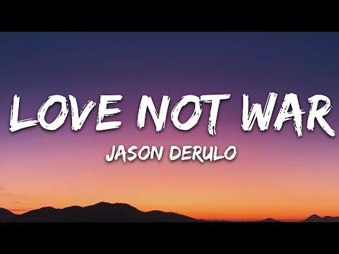 Jason Derulo Nuka - Love Not War The Tampa Beat