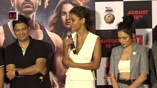 Trailer Launch Of flim Satyameva Jayate 1 John Abraham Manoj Bajpayee