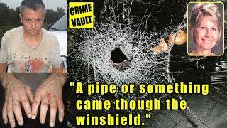 Todd Kendhammer's 911 call + Crime scene & evidence photos