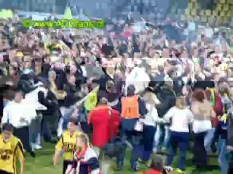 2002 2003 VVV ADO Den Haag 0-3