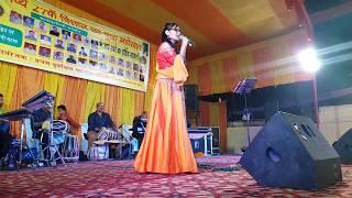 By -- Priyanka Singh   Medley Bhojpuri   Saiyaan Arab Gaile Na   Kaun Ful  Fulela   Live Show  6135ef3b877b4