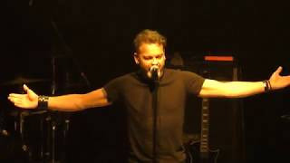 THRESHOLD - Mission Profile (Live in Athens)