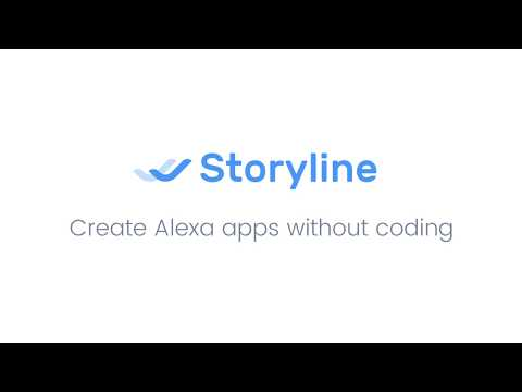 (SEE DESCRIPTION FOR NEW TUTORIAL) How to create an Alexa skill without coding?
