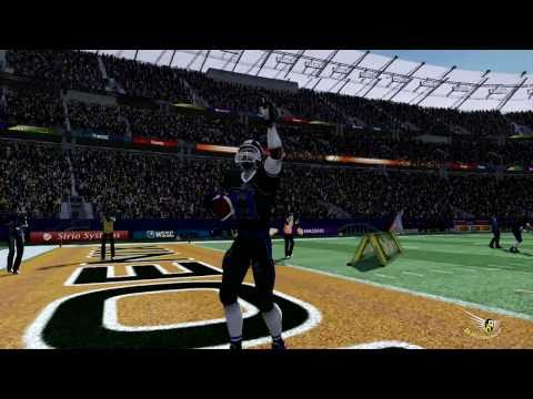 MotionSports: Play For Real KINECT HD Gameplay - Projektkonsola.pl