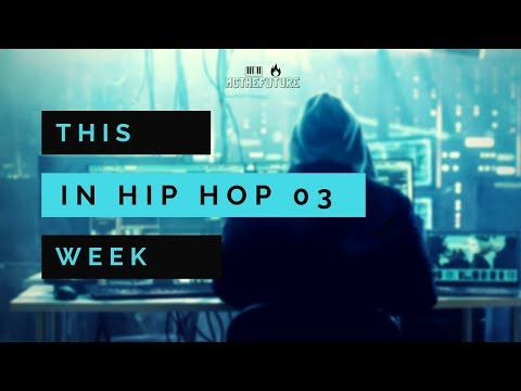 "LIVE | This Week In Hip Hop w/ CMP Ep. 03 | ""Dark Web of Beatmaking"""