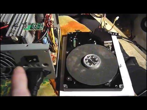 Доработка до ума компового БП POWER MAN FSP250-60GTV