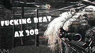 Fucking beat AX 308 [VM]