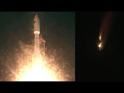 Atlas V launches NROL-42