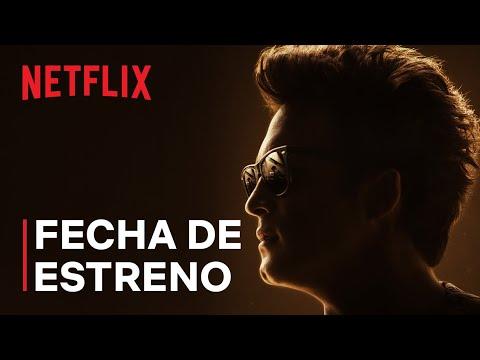 Luis Miguel, la serie Temporada 2   Fecha de estreno   Netflix