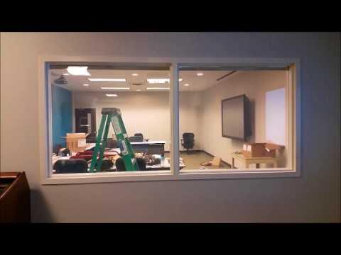 Smart Film Installation - Florida Virtual Campus