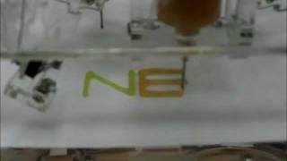 3D Food Printer 2011 March 25.wmv