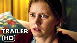 द वूमन इन द विंड ट्रेलर (2021) जूलियन मूर, एमी एडम्स, ड्रामा मूवी