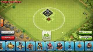 BEST Town Hall Level 9 Farming Strategy for Clash of Clans