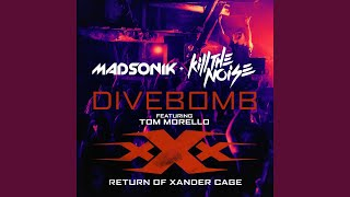"""Divebomb (Music from the Motion Picture """"xXx: Return of Xander Cage"""") (feat. Tom Morello) thumbnail"""