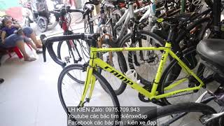 Kien Bicycle ATTENTION !!! TODAY ON VARIOUS VEHICLES THE BEST CONCEPT OF LH Zalo: 0975.709.943