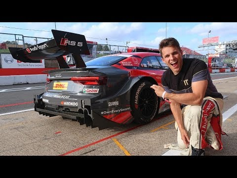 The CRAZIEST Drive Of My Life! *World's Fastest Audi*