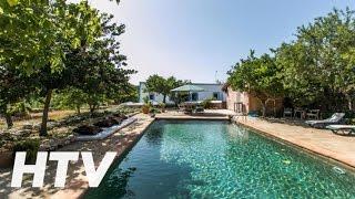 Casa Corazon Ibiza, Casa rural en Santa Gertrudis de Fruitera