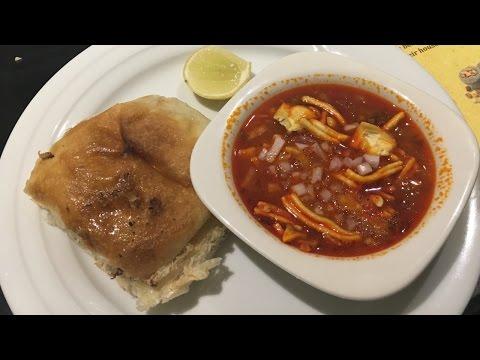 Maharashtrian Food Festival at Sahara Star Mumbai