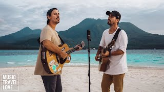 Download Mp3 You Are My Sunshine  Cover  Music Travel Love  White Island, Camiguin Philippine