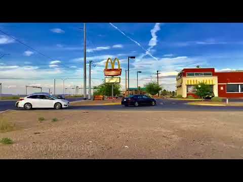 Land For Sale 12.3 Acres - George Dieter & Montana, El Paso, TX