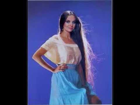 Crystal Gayle - River Road (1976).