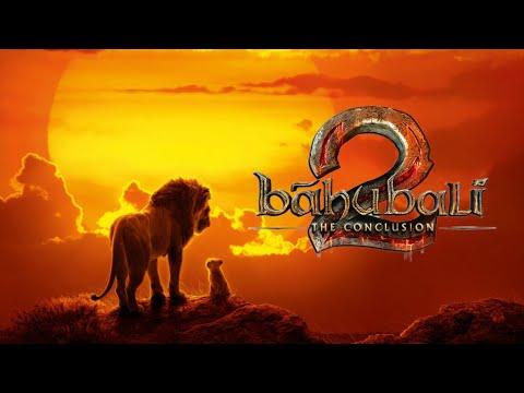 Download Bahubali 2 - Lion King 👑 || trailer Version@Remix Rockers