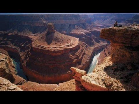 Büyük Kanyon Nasıl Oluştu - Türkçe Dublaj Belgesel İzle