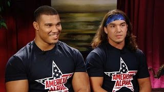 What was the worst day of American Alpha