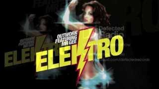 Outwork - Elektro (The Cube Guys Delano Remix) [Full Length] 2006
