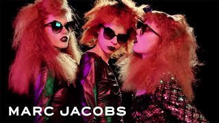 Marc Jacobs x Hype Williams Fall '16 Campaign Video