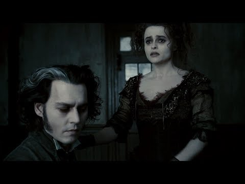 Sweeney Todd (2007) | Wait (With Lirycs)