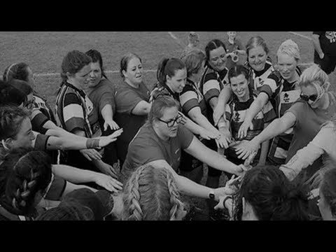 Why rugby is the revolution women need right now