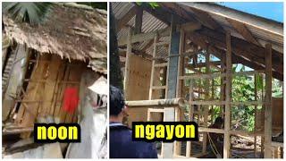 Part 3: Matanda sa wasak na bahay ! Rosario Malinao,Aklan