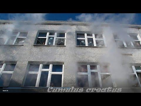 Sztuczna chmura  - Zamość