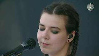 Repeat youtube video Of Monsters And Men - Dirty Paws @Live Lollapalooza Chile 2016